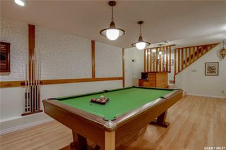 Photo 37: 335 Whiteswan Drive in Saskatoon: Lawson Heights Residential for sale : MLS®# SK788529