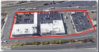 Main Photo: Property for sale: 3554-90 Kettner Blvd in San Diego