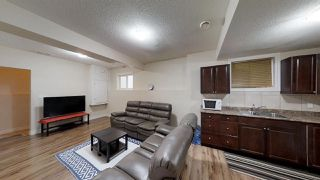 Photo 19: 805 WILDWOOD Crescent in Edmonton: Zone 30 House for sale : MLS®# E4179559
