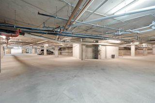 Photo 20: 313 11511 27 Avenue in Edmonton: Zone 16 Condo for sale : MLS®# E4181404