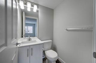 Photo 17: 313 11511 27 Avenue in Edmonton: Zone 16 Condo for sale : MLS®# E4181404