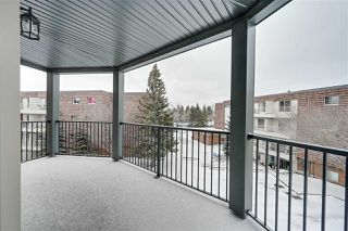 Photo 19: 313 11511 27 Avenue in Edmonton: Zone 16 Condo for sale : MLS®# E4181404