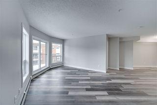 Photo 13: 313 11511 27 Avenue in Edmonton: Zone 16 Condo for sale : MLS®# E4181404
