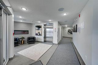 Photo 3: 313 11511 27 Avenue in Edmonton: Zone 16 Condo for sale : MLS®# E4181404