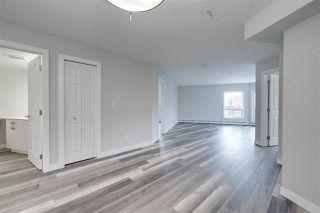 Photo 10: 313 11511 27 Avenue in Edmonton: Zone 16 Condo for sale : MLS®# E4181404