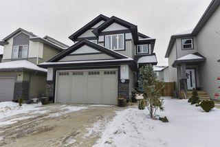 Photo 1:  in Edmonton: Zone 58 House for sale : MLS®# E4183859