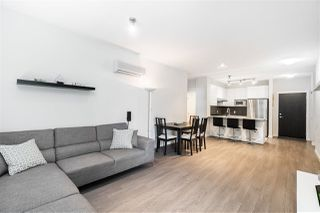 """Main Photo: 202 9388 MCKIM Way in Richmond: West Cambie Condo for sale in """"Mayfair Place"""" : MLS®# R2430168"""