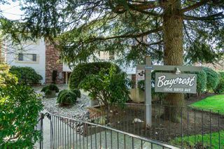 """Main Photo: 301 15010 ROPER Avenue: White Rock Condo for sale in """"Bay Crest"""" (South Surrey White Rock)  : MLS®# R2430125"""