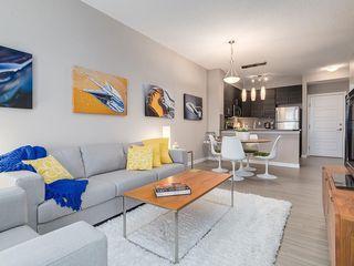 Photo 8: 425 207 SUNSET Drive: Cochrane Apartment for sale : MLS®# C4291361