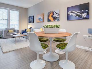 Photo 5: 425 207 SUNSET Drive: Cochrane Apartment for sale : MLS®# C4291361