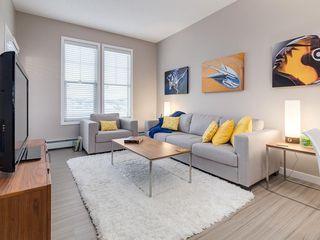 Photo 6: 425 207 SUNSET Drive: Cochrane Apartment for sale : MLS®# C4291361