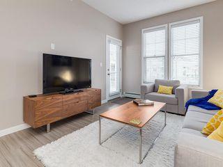 Photo 7: 425 207 SUNSET Drive: Cochrane Apartment for sale : MLS®# C4291361