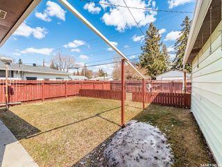 Photo 17: 2603 Dufferin Avenue in Saskatoon: Avalon Residential for sale : MLS®# SK805441