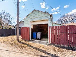 Photo 21: 2603 Dufferin Avenue in Saskatoon: Avalon Residential for sale : MLS®# SK805441