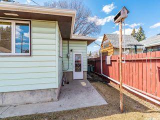 Photo 20: 2603 Dufferin Avenue in Saskatoon: Avalon Residential for sale : MLS®# SK805441