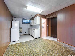Photo 12: 2603 Dufferin Avenue in Saskatoon: Avalon Residential for sale : MLS®# SK805441