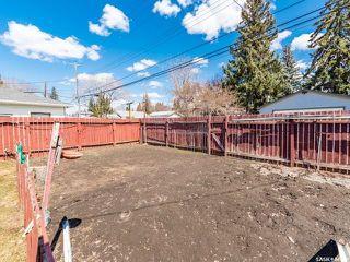 Photo 19: 2603 Dufferin Avenue in Saskatoon: Avalon Residential for sale : MLS®# SK805441