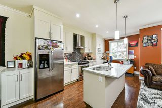 Photo 5: 8 9077 150 STREET in Surrey: Bear Creek Green Timbers Townhouse for sale : MLS®# R2355440