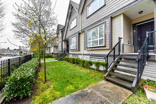Photo 2: 8 9077 150 STREET in Surrey: Bear Creek Green Timbers Townhouse for sale : MLS®# R2355440