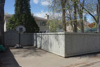 Photo 48: 9219 118 Street in Edmonton: Zone 15 House for sale : MLS®# E4197119