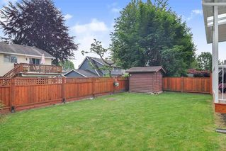 Photo 26: 6578 WILLOUGHBY Way in Langley: Willoughby Heights House for sale : MLS®# R2461092