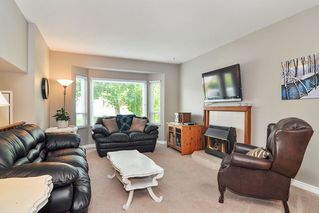 Photo 2: 6578 WILLOUGHBY Way in Langley: Willoughby Heights House for sale : MLS®# R2461092