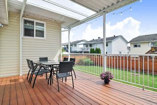 Photo 23: 6578 WILLOUGHBY Way in Langley: Willoughby Heights House for sale : MLS®# R2461092