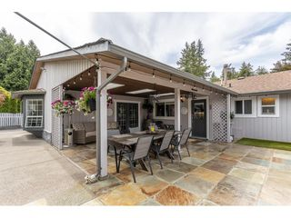 """Photo 30: 3926 204A Street in Langley: Brookswood Langley House for sale in """"Brookswood"""" : MLS®# R2461276"""