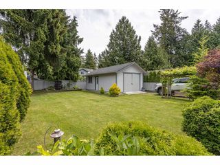 """Photo 34: 3926 204A Street in Langley: Brookswood Langley House for sale in """"Brookswood"""" : MLS®# R2461276"""