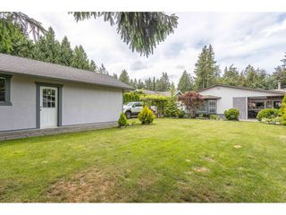 """Photo 37: 3926 204A Street in Langley: Brookswood Langley House for sale in """"Brookswood"""" : MLS®# R2461276"""