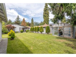 """Photo 36: 3926 204A Street in Langley: Brookswood Langley House for sale in """"Brookswood"""" : MLS®# R2461276"""