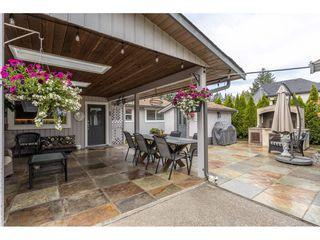 """Photo 31: 3926 204A Street in Langley: Brookswood Langley House for sale in """"Brookswood"""" : MLS®# R2461276"""