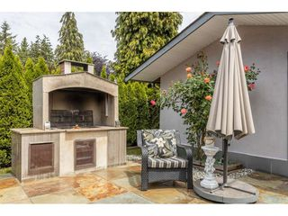 """Photo 32: 3926 204A Street in Langley: Brookswood Langley House for sale in """"Brookswood"""" : MLS®# R2461276"""