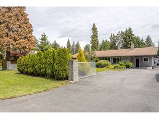 """Photo 38: 3926 204A Street in Langley: Brookswood Langley House for sale in """"Brookswood"""" : MLS®# R2461276"""