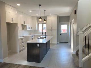 Photo 2:  in Edmonton: Zone 21 House Half Duplex for sale : MLS®# E4204330