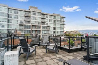 """Photo 17: 2759 GUELPH Street in Vancouver: Mount Pleasant VE Townhouse for sale in """"The Block"""" (Vancouver East)  : MLS®# R2473258"""