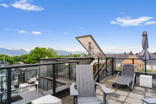 """Photo 16: 2759 GUELPH Street in Vancouver: Mount Pleasant VE Townhouse for sale in """"The Block"""" (Vancouver East)  : MLS®# R2473258"""