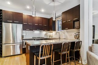 """Photo 5: 2759 GUELPH Street in Vancouver: Mount Pleasant VE Townhouse for sale in """"The Block"""" (Vancouver East)  : MLS®# R2473258"""