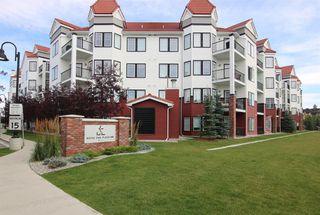 Main Photo: 133 30 Royal Oak Plaza NW in Calgary: Royal Oak Apartment for sale : MLS®# A1009139