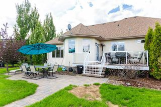 Photo 39: 240 ESTATE WAY Crescent: Rural Sturgeon County House for sale : MLS®# E4205653
