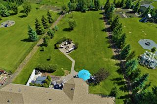 Photo 49: 240 ESTATE WAY Crescent: Rural Sturgeon County House for sale : MLS®# E4205653