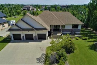 Photo 48: 240 ESTATE WAY Crescent: Rural Sturgeon County House for sale : MLS®# E4205653