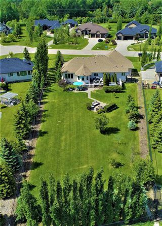 Photo 50: 240 ESTATE WAY Crescent: Rural Sturgeon County House for sale : MLS®# E4205653