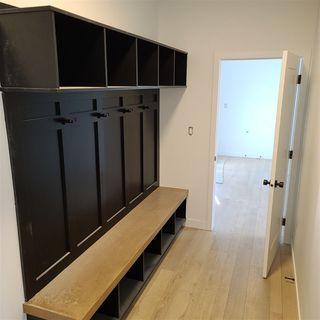 Photo 6: 8105 174A Avenue NW in Edmonton: Zone 28 House Half Duplex for sale : MLS®# E4208052
