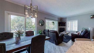 Photo 5: 9 2508 HANNA Crescent in Edmonton: Zone 14 Townhouse for sale : MLS®# E4208730