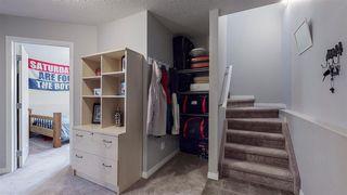 Photo 41: 9 2508 HANNA Crescent in Edmonton: Zone 14 Townhouse for sale : MLS®# E4208730