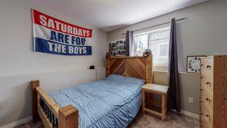 Photo 35: 9 2508 HANNA Crescent in Edmonton: Zone 14 Townhouse for sale : MLS®# E4208730