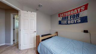 Photo 37: 9 2508 HANNA Crescent in Edmonton: Zone 14 Townhouse for sale : MLS®# E4208730
