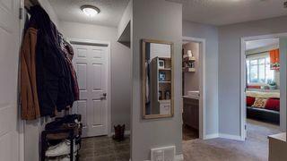 Photo 32: 9 2508 HANNA Crescent in Edmonton: Zone 14 Townhouse for sale : MLS®# E4208730