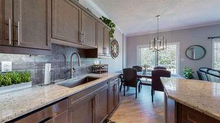 Photo 13: 9 2508 HANNA Crescent in Edmonton: Zone 14 Townhouse for sale : MLS®# E4208730